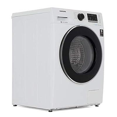 Samsung WD80M4B53JW/EU WD4000 Washer Dryer with ecobubble™, 8 kg