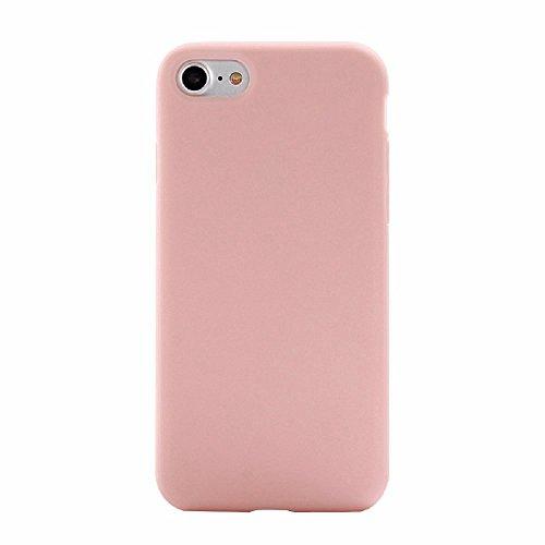 Demarkt Funda iPhone7 para Teléfono Móvil Funda para Teléfono Móvil Protectora Caso de Plástico Cover Case 1PCS