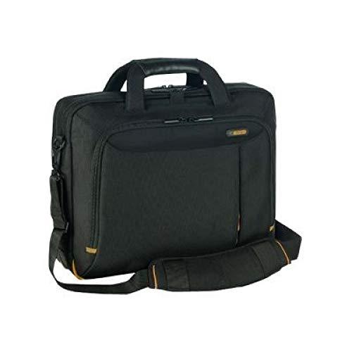 Dell 460-11499 Targus Meridian II Toploader Notebooktasche für Latitude 3440 3540 D505 E5440 E5540 E6440 E6540 E7440, Schwarz