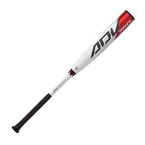 EASTON ADV 360 -5 USSSA Baseball Bat, 2 5/8 Barrel, 31/26, SL20ADV58