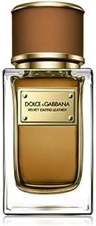 Velvet Exotic Leather Dolce&Gabbana for women and men EDP 150