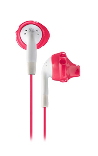Yurbuds Inspire für Frauen Kopfhörer, Rosa