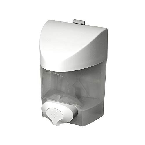 OPHARDT hygiene 1411592 ingo-top R 8 Seifenspender zur Dosierung von Flüssigseifen, 800 ml