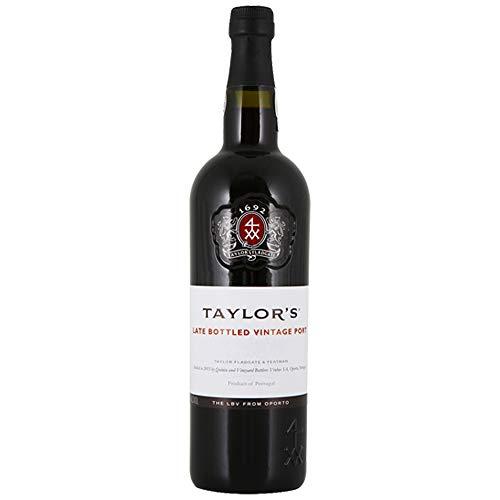 Taylor's Port Late Bottled Vintage 2014/2015, 1er Pack (1 x 750 ml)