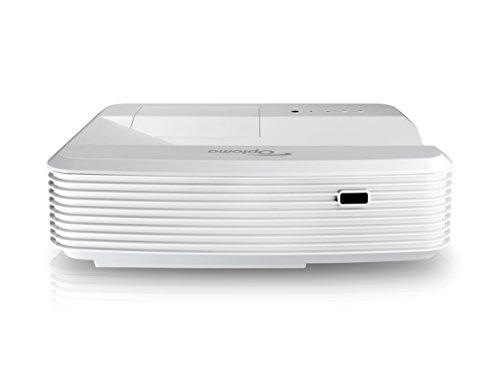 Optoma GT5500+ 1080p 3500 Lumens 3D DLP Ultra Short Throw Gaming Projector