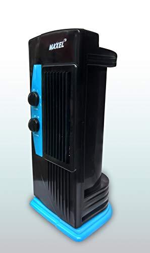 MAXEL Micro Tower Fan 1FT. (Black)