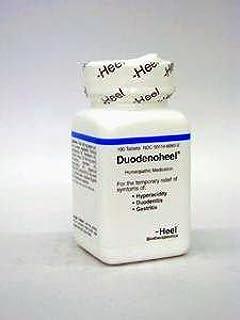 Heel/BHI - Duodenoheel 300 mg 100 tabs