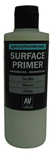 VALLEJO White Acrylic Surface Primer