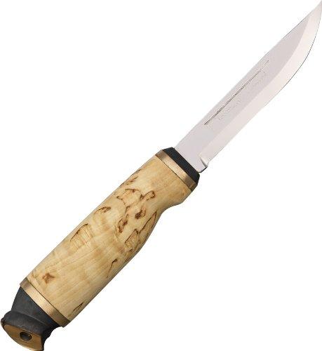 Marttiini - Couteau d'extérieur – Longueur de la Lame : 10,8 cm – Chouette
