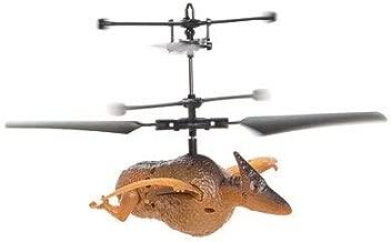 Flying Pterodactyl Dinosaur Remote Control Toy Heli Ball