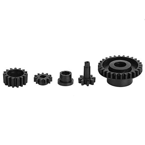 5 szt. sokowirówka blender akcesoria sokowirówka części przekładnia sokowirówka części zamienne części zamienne pasują do modeli HU9026 3. generacji