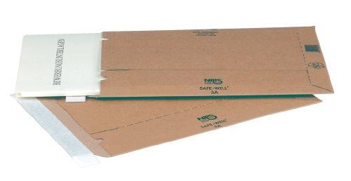 Nips 142613114 - Sobre para uso general (C4) - Paquete de 25