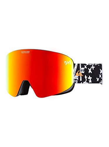 Quiksilver QSRC - Snowboard/Ski Goggles for Men - Snowboard-/Skibrille - Männer