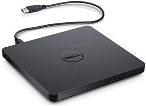 Dell - Lecteur / Graveur externe USB2 - DVD±RW (±R DL) / DVD-RAM