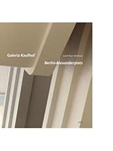 galeria kaufhof saturn v