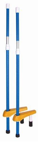 サクライ貿易(SAKURAI) EnjoyFamily(エンジョイファミリー) 竹馬 たけうま FSP-1241 ブルー