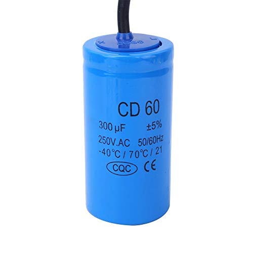 Explosionsgeschützt 300uf selbstheilend Startkondensator Motor Kondensator, Kondensator, Wechselstrommotoren Wasserpumpen Haushaltsgeräte für Waschmaschinen