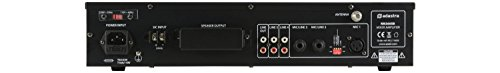 Adastra RM360SB 5-channel 100V mixer amplifier w/Bluetooth SD USB FM XLR