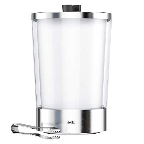 EMSA 514235 Flow Slim Eiswürfelbehälter