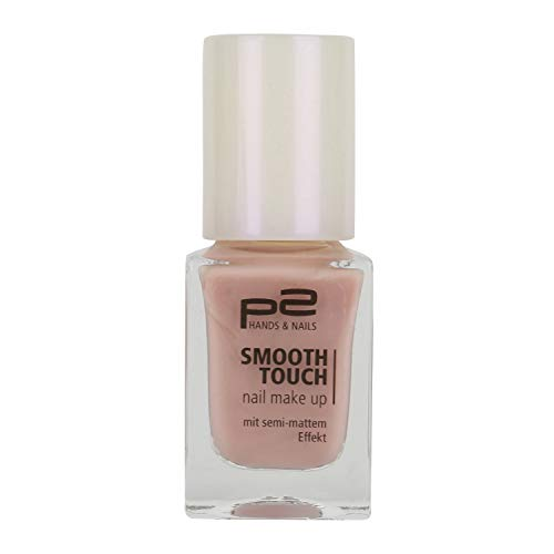 p2 cosmetics Nagellack 177794 Smooth Touch Nail Make Up