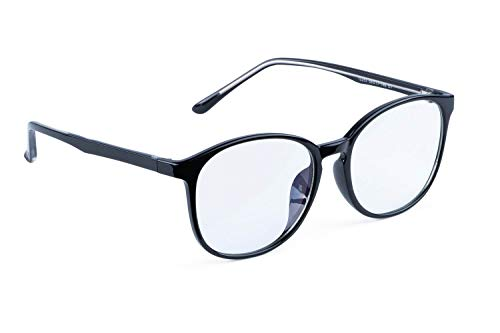 Blue Light Glasses - Anti Headache & Eye Strain - Light Weight Computer...
