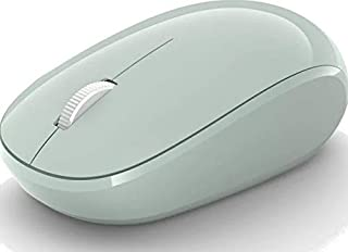 Microsoft Bluetooth Mouse, Mint Color - [RJN-00034]