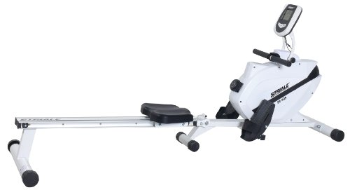 Striale Fitness - Vogatore Sr-909 Magnetico Richiudibile