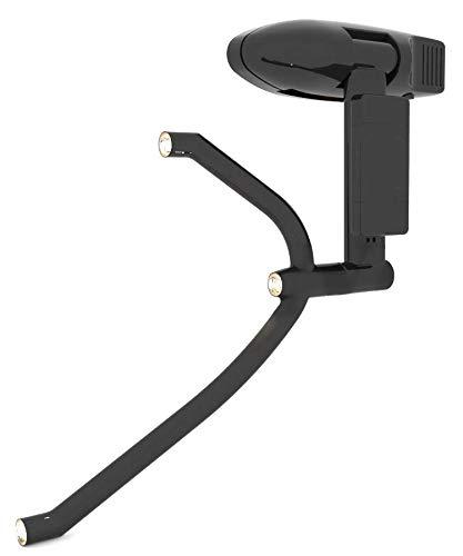 aikeec TrackIR 5 / TrackClip Pro Reflektor (Drahtlos) Zubehör für das Sistema de seguimiento de la cabeza (opcional) Trackclip Pro