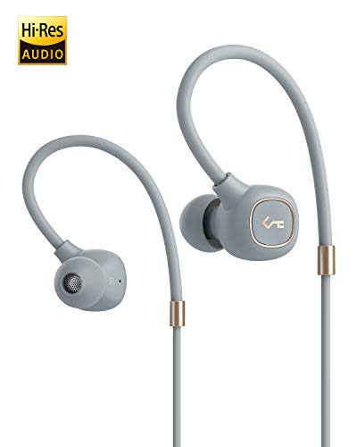 Aukey B80 Bluetooth high-fidelity water-resistant earbuds