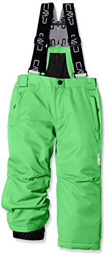 CMP Kinder Hosen Skisalopette, Green, 164, 3W15994