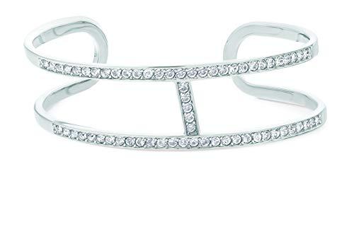 Tommy Hilfiger Jewelry Damen Manschetten Armbänder Edelstahl - 2701046