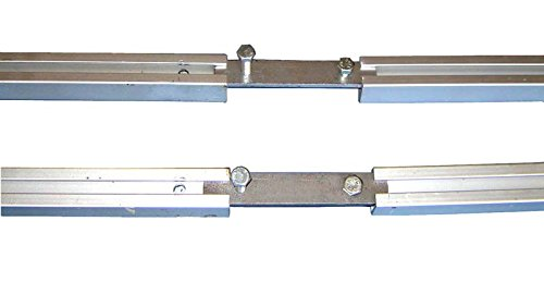 Granberg EZ Rail Connector Kit - fits EZ Rail 5ft. and 9ft. Guide Systems, Model Number G1090