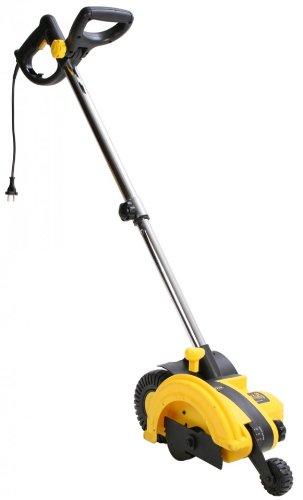 Rasenkantenschneider Texas EC1400 Pro elektrischer Rasentrimmer - Der kraftvolle Kantenschneider für Ihr Haus und den Garten
