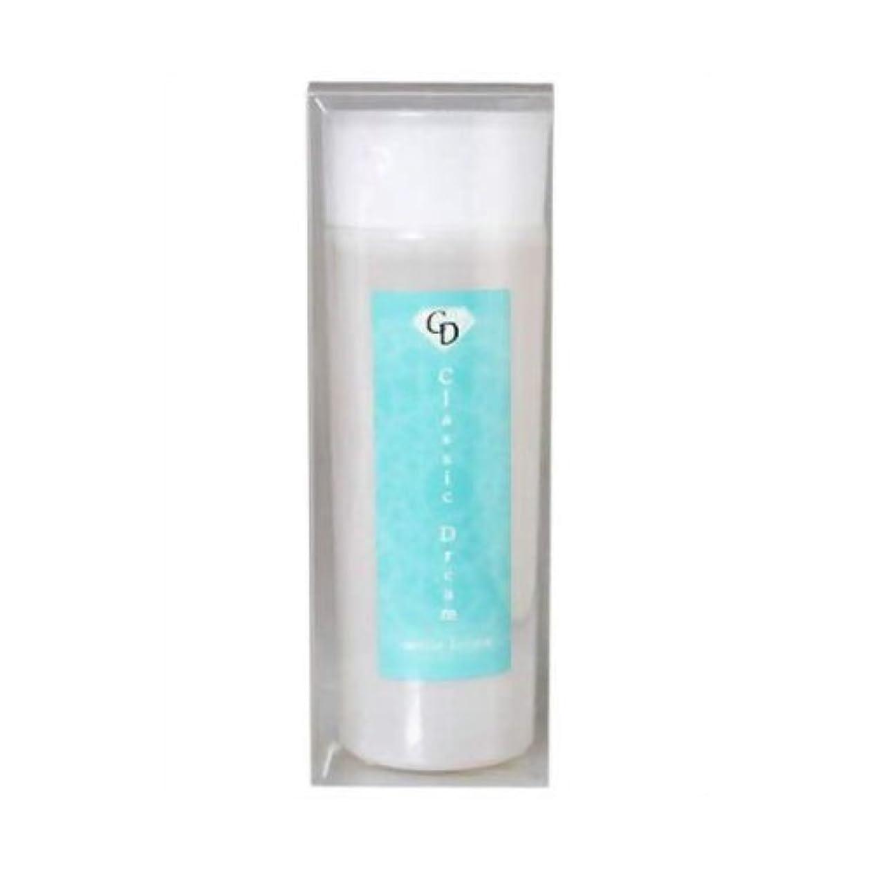 頬骨エチケット識別するトルマリン配合保湿化粧水「クラシックドリーム モイストローション 150ml」