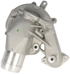 ACDelco 251-748 GM Original Equipment Water Pump