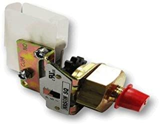 Adjustable Low Pressure Ul Switch 20-120 Psi Spdt Rising