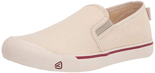 KEEN womens Coronado 3 Low Slip on Sneaker Hiking Shoe, Classic, 9 US