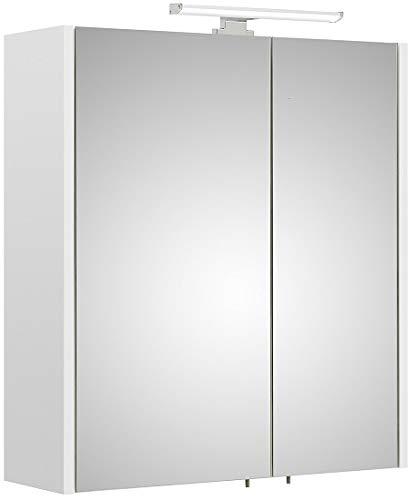 PELIPAL Spiegelschrank Cambio 70 x 60 x 20 cm