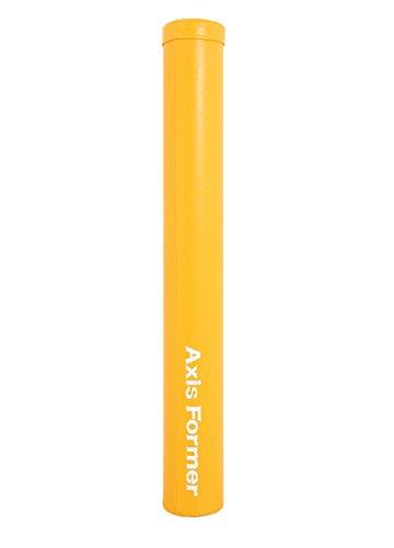 Axis Former(アクシスフォーマー) ストレッチ用 フォームローラー ソフトロング T0999 024 オレンジ