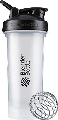 BlenderBottle Classic V2 Shaker Bottle, 28-Ounce