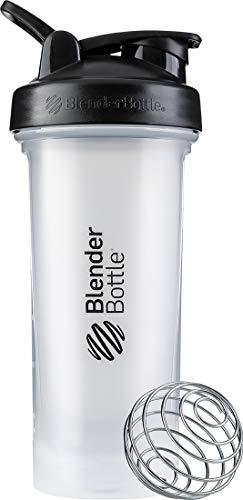 BlenderBottle Classic V2 Shaker Bottle, 28-Ounce