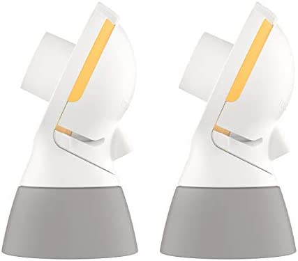 New Medela PersonalFit Flex Replacement Connectors 2 per Pack Compatible with Pump in Style product image