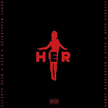 Her (feat. Kyro)