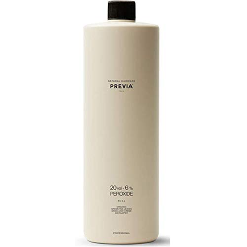 PREVIA St. Creme Peroxide 20 Vol 6% 1000 ml