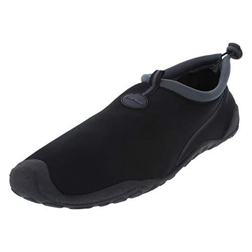 Airwalk Black Men's Cruz Water Sock 11 Regular