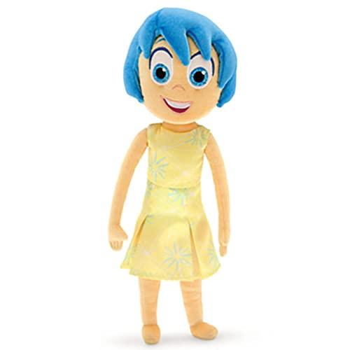 mingmi Inside out Juguetes De Peluche para Niños Personaje De Dibujos Animados Muñeca Niños Almohada De Felpa Decoración Muñeca Suave