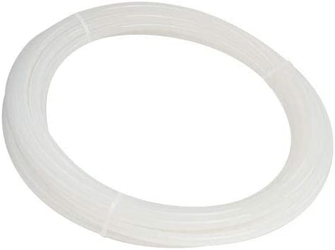 Hard Bendable High-Pressure White Ranking store TOP16 Polyethylene Plasti Semi-Clear