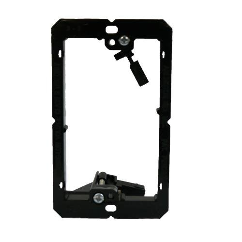accessories arl-lv1 low voltage bracket 1g
