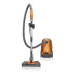 Kenmore 200 Series Lightweight Bagged Canister HEPA Vacuum