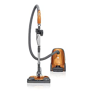 Kenmore 81214 200 canister vacuum for carpet